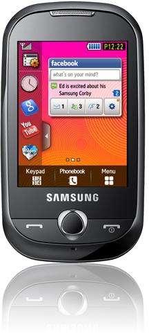 giochi per samsung gt s3650