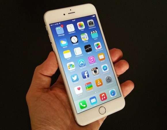 {Apple iPhone 6 Plus