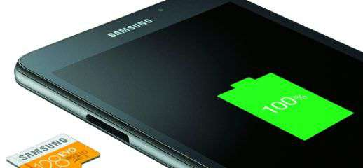 TEST: Samsung Galaxy Tab A