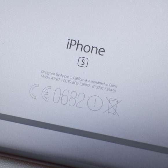 {Apple iPhone 6s Plus