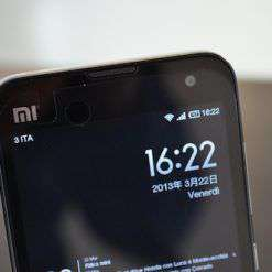 Xiaomi MI2