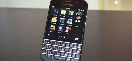 RIM BlackBerry Q10