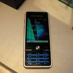 Sagem Piquadro P-Mobile