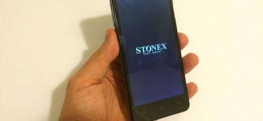 Stonex STX Evo