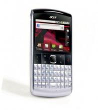 Acer E210 beTouch