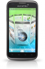 Alcatel One Touch 995
