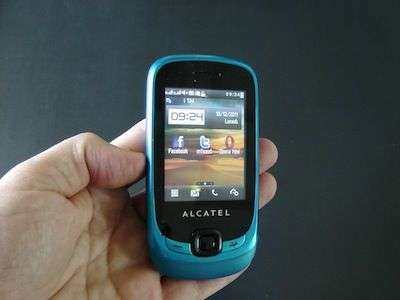 Alcatel One Touch Duet Go!