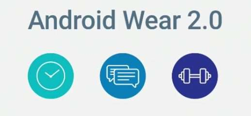 Google lancia beta di Android Wear basata su Oreo
