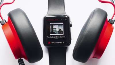Apple Watch (musica)