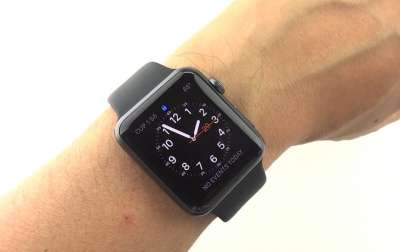 Apple Watch (orario)