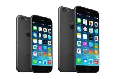 Apple iPhone 6 e 6 Plus