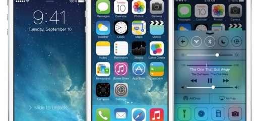 Apple non rallenta i vecchi iPhone, lo dicono i benchmark