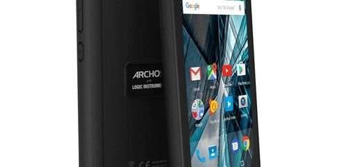 Archos lancia due smartphone Android e un tablet