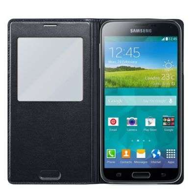 Cover Samsung Galaxy S5