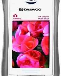 Daewoo DW500