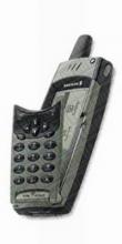 Ericsson R 380 World
