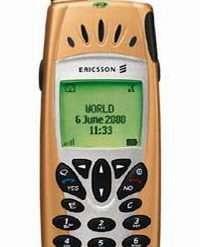 Ericsson R 520
