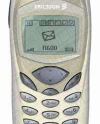 Ericsson R 600