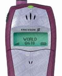 Ericsson T 20