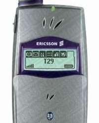 Ericsson T 29