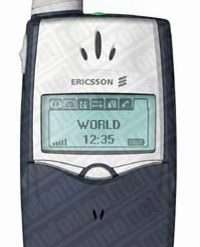 Ericsson T 39