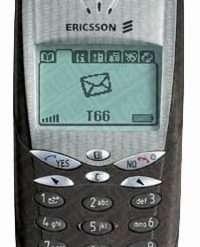 Ericsson T 66