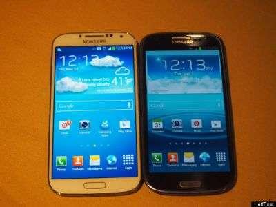 DisplayMate promuove il display AMOLED del Galaxy S4