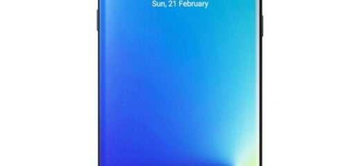 Primo software update per il Galaxy Note 8