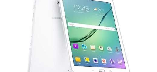 Samsung Galaxy Tab S2 LTE in arrivo negli USA