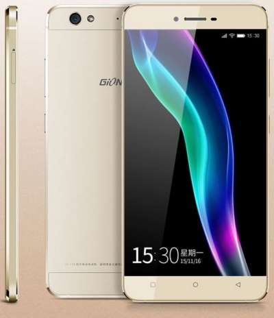 Gionee S6 Elife