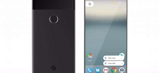 Certificazione FCC per il Google Pixel XL 2