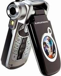 Grundig X5000