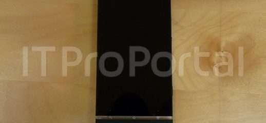Foto live e benchmark del Sony Ericsson Nozomi (Arc HD)