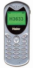 Haier H3633