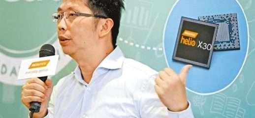 Mediatek introduce il chipset MT6739