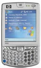 Hewlett Packard iPAQ hw6515
