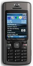 Hewlett Packard iPAQ 514 Voice Messenger
