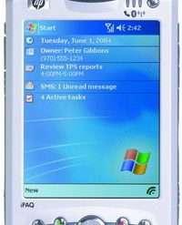 Hewlett Packard iPAQ h6340