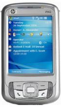 Hewlett Packard iPAQ rw6815