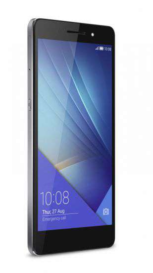 Honor 7 (Mystery Grey)