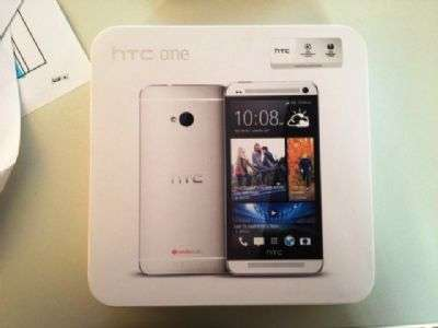 HTC ha venduto finora circa cinque milioni di HTC One