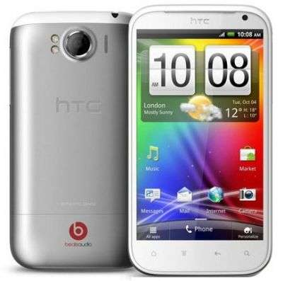 HTC Runnymede/Sensation XL