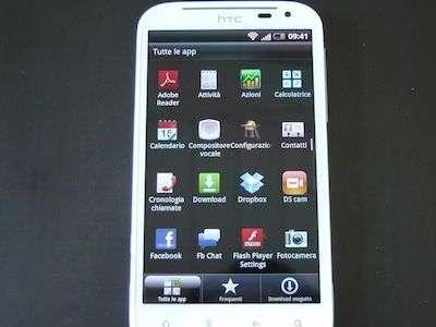 HTC Sensation XL  b91638c5a3af