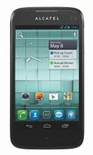 Alcatel OneTouch 997D Ultra
