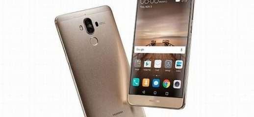 Huawei Mate 10, confermata batteria da 4.000 mAh