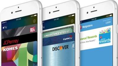 iOS9 : Apple Pay si estende