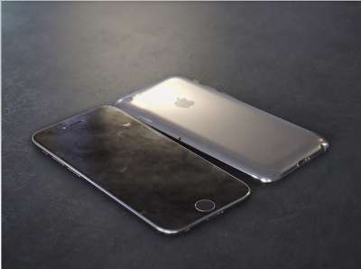 Render iPhone 7 di Arthur Reis