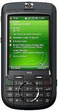 Hewlett Packard iPAQ 614 Business Navigator