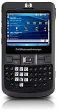 Hewlett Packard iPAQ 914 Business Messenger