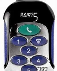 ITT Easy5